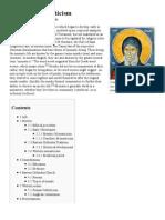 Christian Monasticism - Wikipedia, The Free Encyclopedia