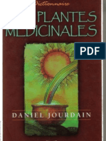 Dictionnaire Des Plantes Medicinales