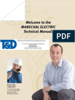 Marechal Plugs & Sockets Technical Manual