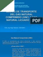 Proyeccion Dde Uso Del Gas Natural en Arequipa-Gas Natural Virtual