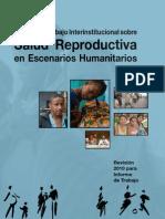 Salud Reproductiva Muy Completo