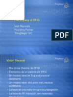 Physics of Rfid (Read Distance)-Thingmagic