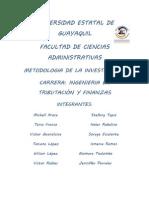 2.Mallas de La Carrera en Tributacion y Finanzas .