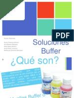 Soluciones Buffer