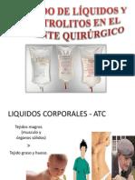 Liquidos y Electrolitos Final