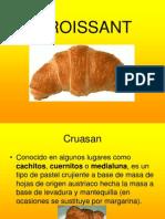 CROISSANT.ppt
