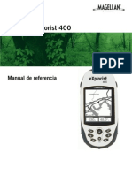 eXplorist 400
