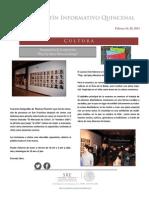 Boletin Informativo Quincenal del Consulado General de México en San Francisco
