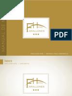Manual Identidad Corporativa Fh