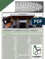 McKenzie Newsletter Feb2013