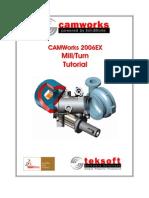CamWorks Tutorial
