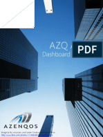 AZQ Android Web Dashboard Guide