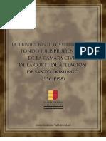 La Jurisdicción de los procedimientos.pdf