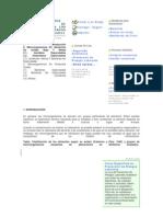 Microorganismos Productores de Alteraciones en Los Alimentos Enlatados