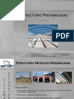 Catalogo Estructuras Prefabricadas
