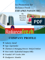 Sales Promotion for reliance fresh final.pptx