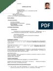 Curriculum Biol. Cesar G. Rocha Huerta 130221
