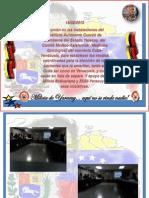 Comité Medico-Asistencial (Medicina Quirúrgica) del convenio Cuba-Venezuela 18_02_2013