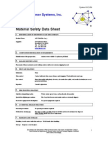 floclog 704b water clarifier msds