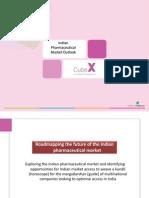 Indian Pharmaceutical Market