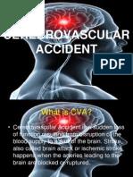 Cerebrovascular Intro