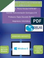 Diapositiva de Informatica Sistema Operativo