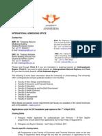 UJ FADA International Students 2013 - combined information.pdf