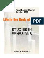 ephesians studies 1to5