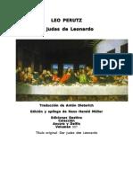 EL JUDAS DE LEONARDO (Leo Perutz).doc