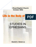 ephesians studies 1to6