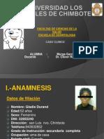 Caso Clinico Prostodoncia - Murga Garcia Johana i