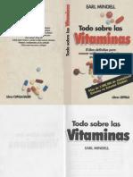 Medicina - Todo Sobre Las Vitaminas - FL