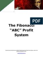Fibonacci ABC
