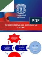 Sistema Integrado de Gestin Ener 26-2011