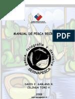 Manual Pesca Recreativa Tapa