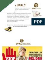 Presentación UPAL Guarderia