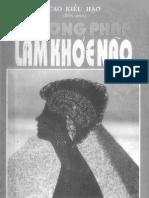 Phuong Phap Lam Khoe Nao