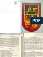01 Historia de La Teoria Politica Sabine