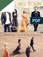 Digital Booklet - Tornado