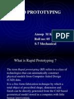 Rapid Prototyping VACUUM CASTING1_2