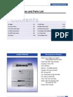 Samsung ML-3471ND Service Manual