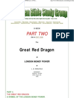 The Great Red Dragon or London Money Power by l. b. Woolfolk (Circa 1890) [Part Two]