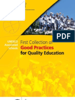 0978290 01836 First Collection of Good Practices for Quality Education