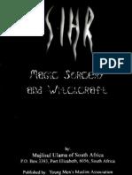 Sihr by The Majlis.pdf
