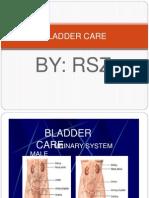 BLADDER CARE [Autosaved].pptx