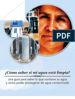 CWC GFS SafeDrinkingWater Spanish