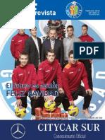 Revista GCF Diciembre 2012