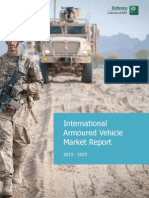 International Armoured Vehicle Market Report