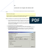 Tutorial Obcd Origenes de Datos