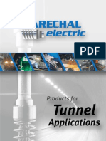 Marechal Tunnel Applications